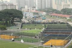 Futsal-Fields